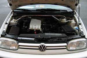 Engine Before: 2.0L 4-cylinder